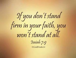 Isaiah 7 9